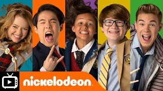 Interactive Quiz : Who is your School of Rock-Star? | Nickelodeon UK
