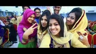 muslim wedding highlights JASMIN + ZAHER