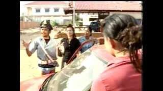 Khmer joke- Neay 22 Taxi