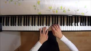 相葉雅紀・二宮和也(嵐) / UB / ピアノ