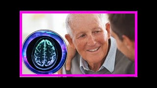 US Newspapers - Early signs of dementia: how this can be a symptom of the condition