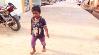 Nam shoba akka maga shivu cute dancing