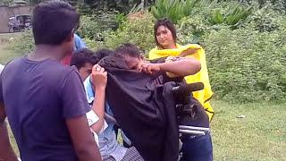 দেখুন কিভাবে সিনেমার সুটিং হয়,Bangla movies