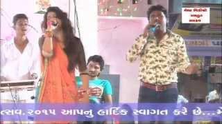Live Navratri Garba Song - Dhanya Maa Tu Jogni Dhnya Maa