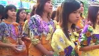 ပိေတာက္ပြင့္ပြင့္ မပြင့္ပြင့္ -  စိုးမိုးေက်ာ္ ၊ မိေခ်ာ Arakan/ Mog/ Marma Song