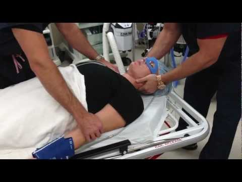 Manipulation Under Anesthesia MUA
