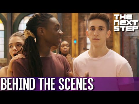 Behind the Scenes: VOTING NOAH OUT? - The Next Step 6