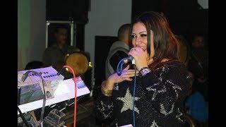 نجمة الغناء العربي موجه ابراهيم وافراح بلقاس مع الموسيقار محمد بيومي