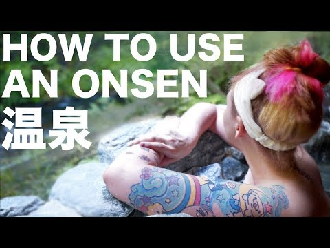 Xxx Mp4 How To Use A Japanese Hot Spring 3gp Sex