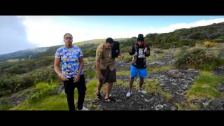 Sika X Black'a X Shinzo - Paradise (Prod By Docwell) [Clip Officiel]