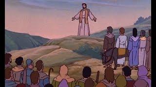 JESUS - FR (film complet)