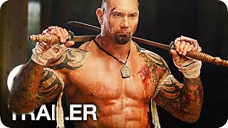 KICKBOXER: VENGEANCE Trailer German Deutsch (2016) Exklusiv
