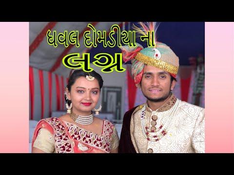 Xxx Mp4 ધવલ દોમડીયા ના ગામડા ની છોકરી સાથે લગ્ન થયા Dhaval Domadiya 3gp Sex
