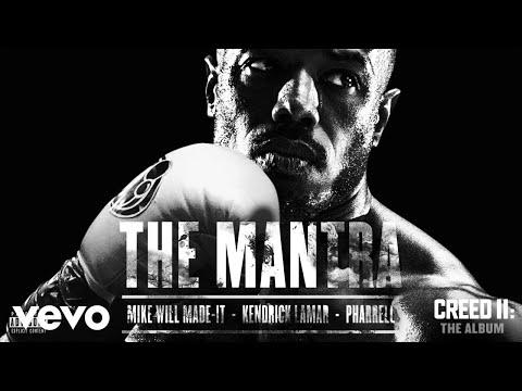Xxx Mp4 Mike WiLL MadeIt Pharrell Kendrick Lamar The Mantra Audio 3gp Sex