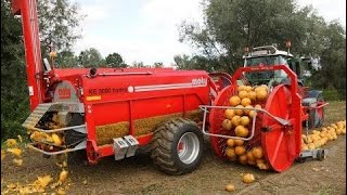 World Amazing Modern Agriculture Mega Machines and Equipment: Bizarre Exotic Tractor and Harve #ALN
