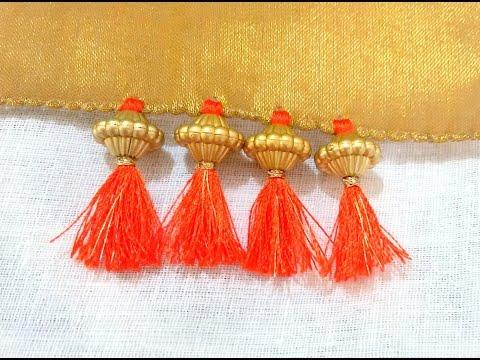 Xxx Mp4 How To Do Saree Kuchu With Beads Design 4 3gp Sex