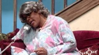 Tyler Perry's I Can Do Bad All By Myself: The Play - Trailer