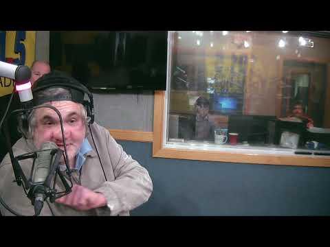 Artie Lange on Anthony Cumia, 'It's gentle ribbing...sarcasm'