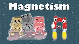 Magnetism for Kids