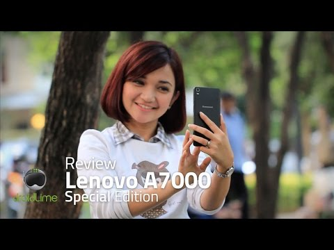 Lenovo A7000 Special Edition K3 Note