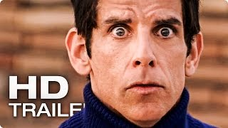 ZOOLANDER 2 Trailer German Deutsch (2016)