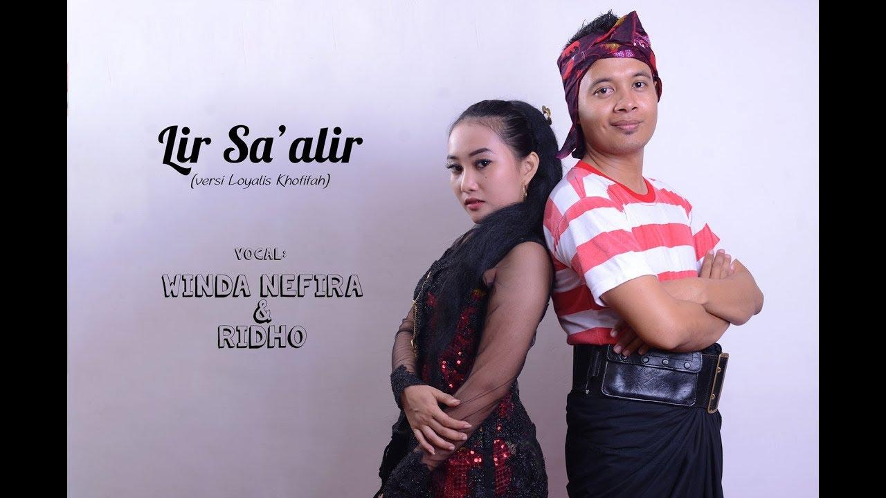 Lagu Madura - Lir Sa'alir (nge-hitz)
