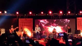 Darshn Raval Live, CET, Bhubaneswar (02)