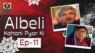 Albeli... Kahani Pyar Ki - Ep #11
