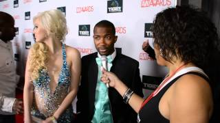 2014 AVN Awards Red Carpet w/VNewz...Nina Hartley, Alexis Texas, Tee Reel, Sean Michaels and MORE!