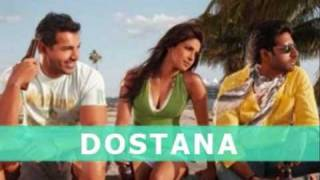 Dostana - Desi Girl full song (audio)