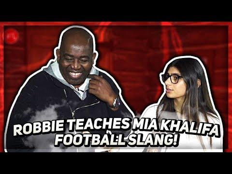 Xxx Mp4 Robbie Teaches Mia Khalifa Football Slang 3gp Sex