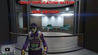 GTA 5 Online *Solo*Duplication Glitch Working After All Hot Patches 1.41