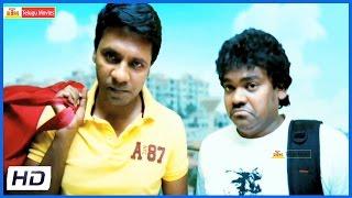 Geethanjali Movie  Trailer - Anjali, Brahmanandam, Harshvardhan Rane