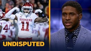 Oklahoma's strong schedule would give them playoff spot over Utah — Reggie Bush | CFB | UNDISPUTED