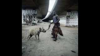 """""""Ngifuna / The Wish"""" Feat. Butiza (unmastered) by Hyenah"""