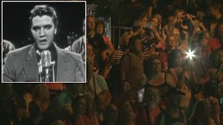 Priscilla Presley Remembers Elvis on the 40th Anniversary of His Death