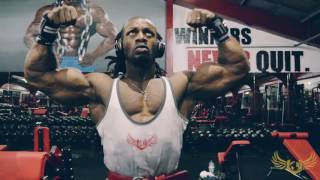 Ulisses Jr - Uapparelworld Gunz Loaded