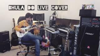 Bhula Do Live Guitar