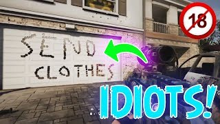 Gamers Are IDIOTS! - EPISODE 6 | Funny Moments (😂Game Fails & Hilarious Trolling Compilation😅)Svizzi