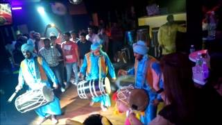 Dholis Got Talent 2014 Malaysia (Dhol Riderz) - Audition Group Category