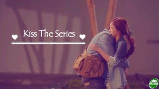 I get a little stronger|| Kiss the series