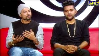 Bohemia I Guru Randhawa I Full Exclusive Interview I PTC Punjabi I 2015