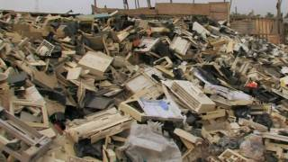 GHANA, A DIGITAL DUMPING GROUND