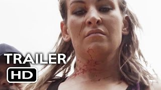Fight Valley Official Trailer #1 (2016) Miesha Tate, Holly Holm Action Movie HD