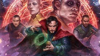 Marvel: Future Fight (Doctor Strange Gameplay)
