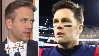 Poor Tom Brady, the Patriots got robbed & I don