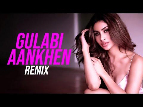 Xxx Mp4 Gulabi Aankhen Remix DVJ Shaan 3gp Sex
