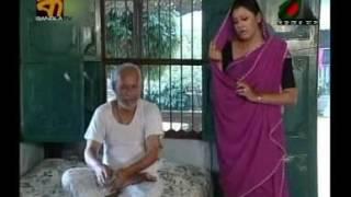 Moja Mare Foza Bhai Episode 24 Bangla Natok _ ATM Shamshujjaman