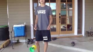 diabolo tricks for beginners