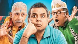 """Dharam Sankat Mein Movie"" Trailer Launch - Naseeruddin Shah, Paresh Rawal, Annu Kapoor - Full Video"